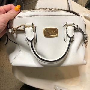 Authentic Michael Kors Purse and Wallett